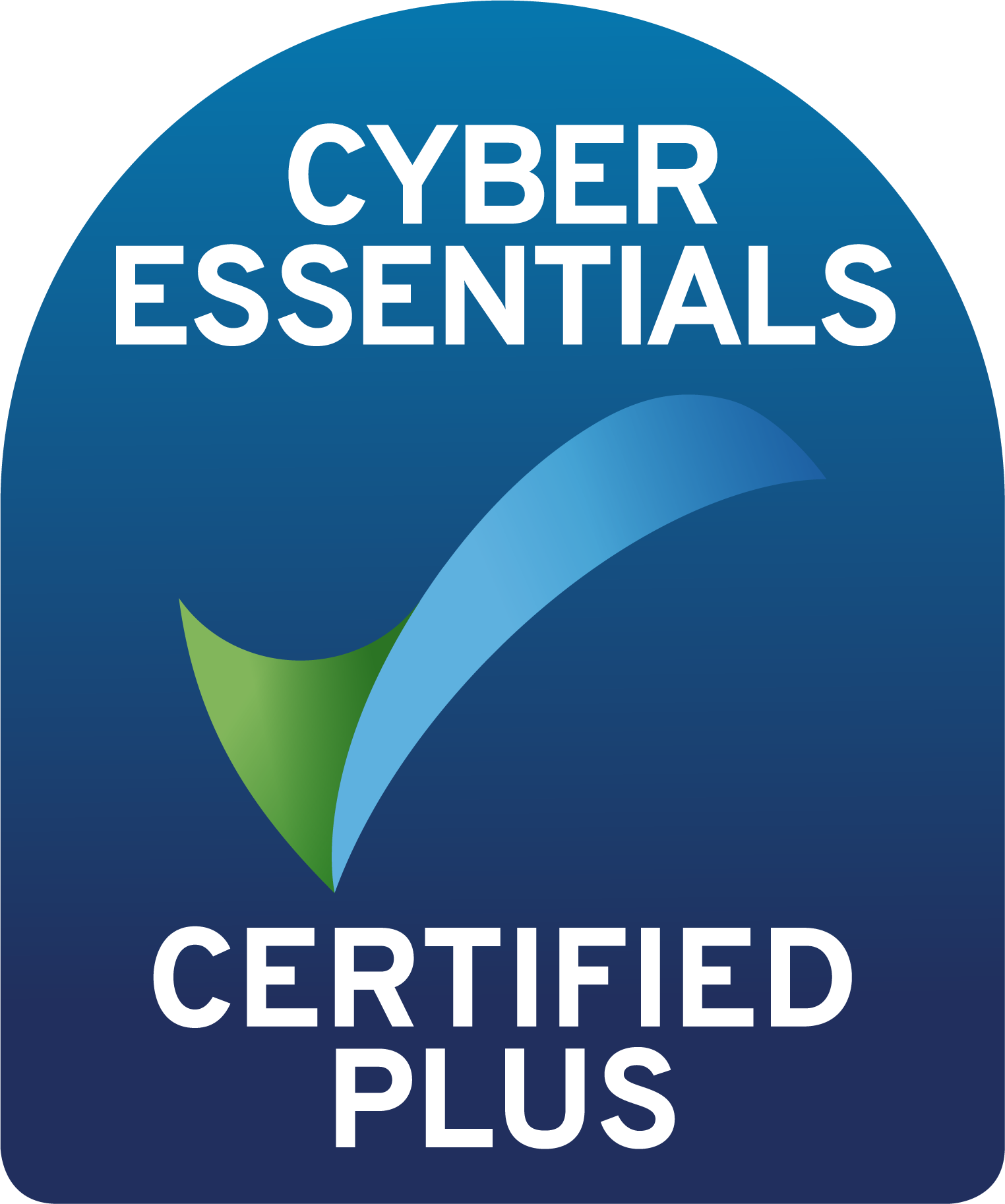 Cyber Essentials Plus Checkmark